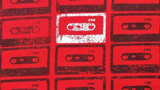 Dorian Gray, Vogue, Maxim und mehr: Forgotten Tapes präsentiert DJ-Mixe aus den 80er- und 90er-Jahren