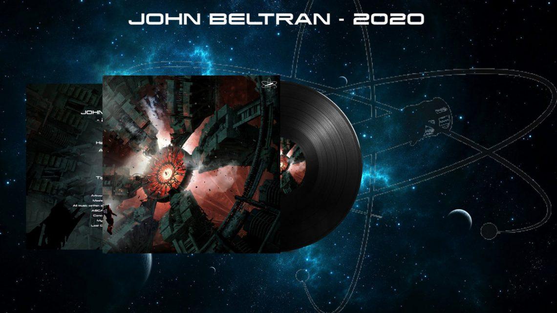 "Elektronik-Produzent John Beltran präsentiert mit   ""2020"" Detroit Ambient Techno in Vollendung"