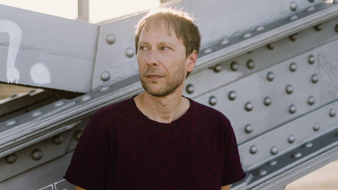 """DJ und Musiker Matthias Vogt über sein Solo-Debüt-Album """"Polytonality"""" auf Polytone"""
