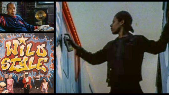 Aus den Ruinen der South Bronx: Doku-Klassiker der Hip-Hop-Kultur