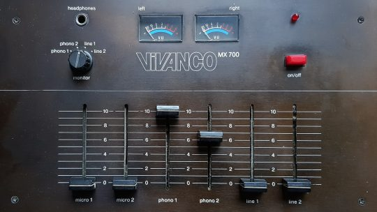 Mad Music – eines der schlechtesten 80er Jahre  Mixtapes überhaupt